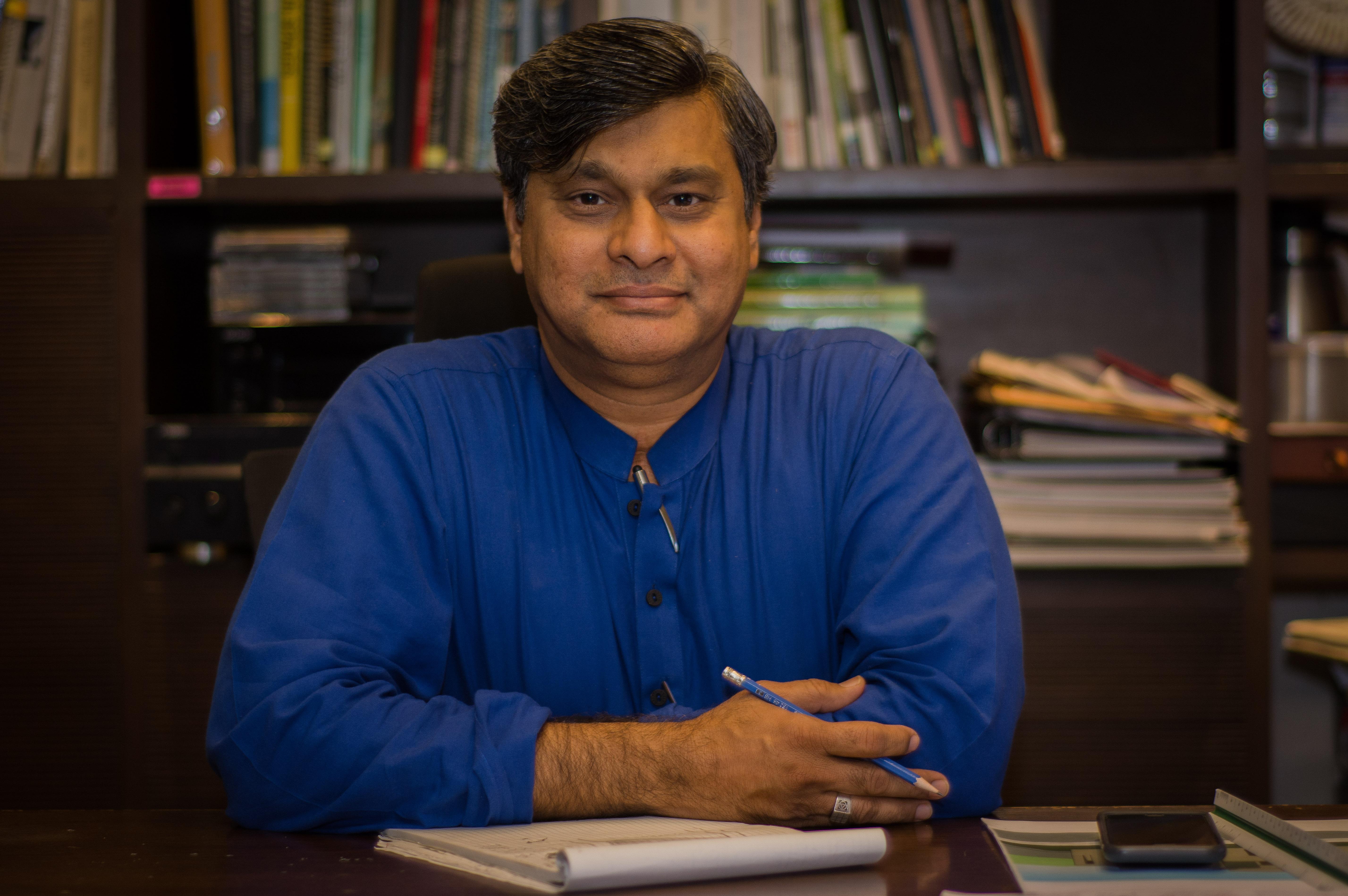 Fahim Khatri